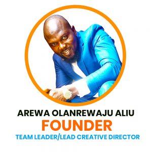Arewa Olanrewaju