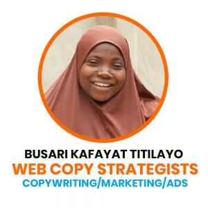 Busari Kafayat