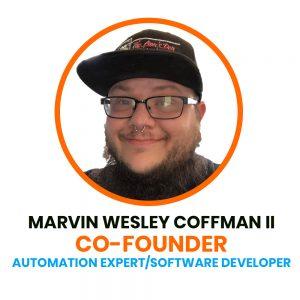 Marvin Wesley Coffman